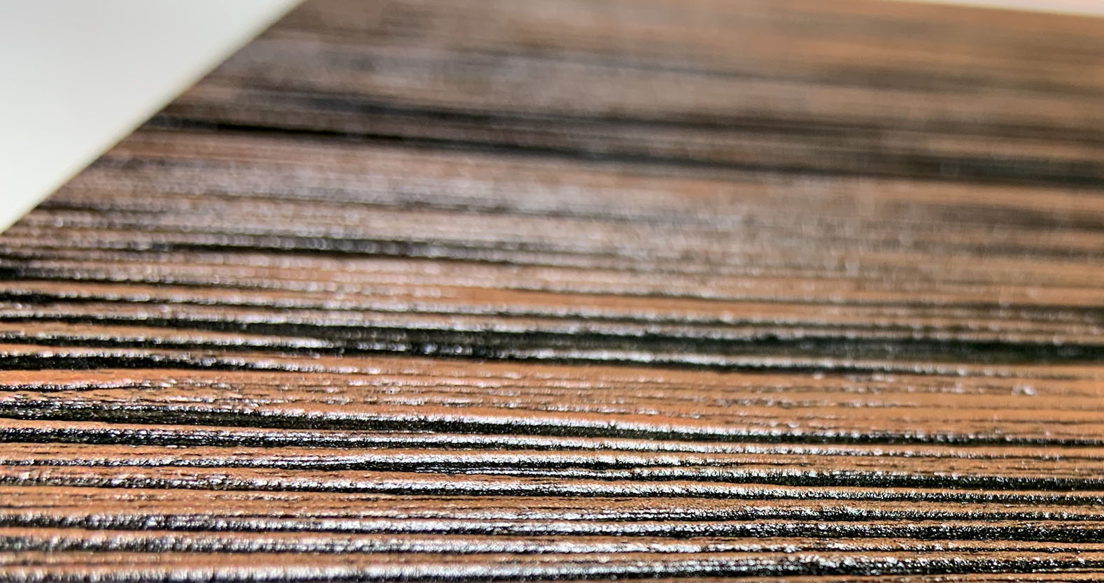 Substrate Wood Grain printing Services
